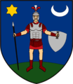 Old Coat of arms of Sremska Mitrovica.png