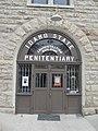 Old Idaho State Penitentary - Boise, Idaho (14560926511).jpg