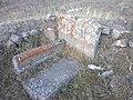 Old big graveyard, Angeghakot 10.jpg