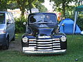 Old car at Power Big Meet 2005.jpg