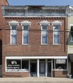 Old store in downtown Point Pleasant, a city on the Ohio River in West Virginia LCCN2015631944.tif