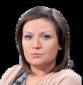 Olga Liubimova govru.png