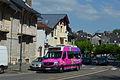Oloron-Sainte-Marie La Navette Ligne 1.JPG