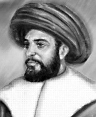 Alexandria expedition of 1807 - Omar Makram