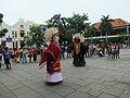 Ondel-Ondel Fatahillah Square.JPG