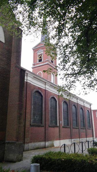 Onze-Lieve-Vrouwkerk, Niel
