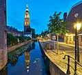 Onze Lieve Vrouwe chapel tower, Amersfoort.jpg