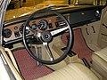 Opel Commodore interior.JPG