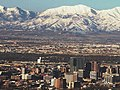 Oquirrh Mountains, west of Salt Lake City.jpg