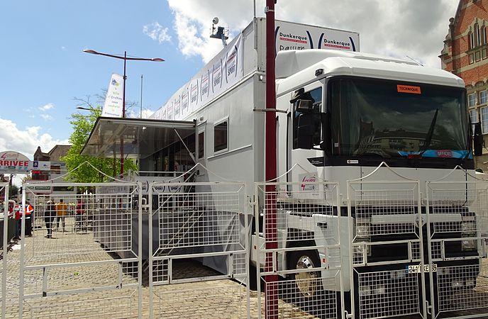 Orchies - Quatre jours de Dunkerque, étape 1, 6 mai 2015, arrivée (A08).JPG