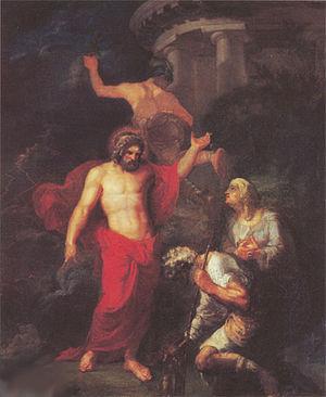 Филемон и Бавкида — Википедия