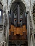 Organs in Cologne Cathedral 06.JPG