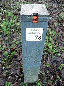 Control point (orienteering) - Wikipedia