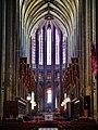 Orléans Cathédrale Sainte-Croix Innen Chor 1.jpg