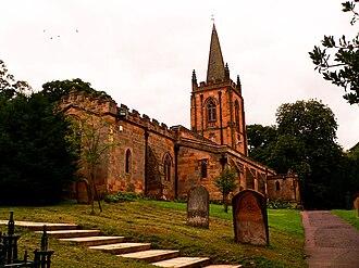 Ormesby - St Cuthbert's Church