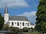Catholic branch church St. Peter
