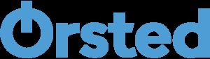 Ørsted (company) - Image: Orsted RGB Blue