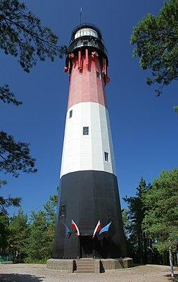Osetnik - Stilo Lighthouse 01