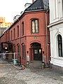 Oslo Visitor Centre, Jernbanetorget 1.jpg