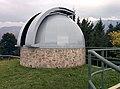 Osservatorio Astronomico di Cima Rest - panoramio (11).jpg