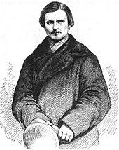 Ossip Iwanowitsch Kommissarow, der Lebensretter von Zar Alexander II. (Quelle: Wikimedia)