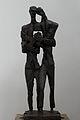 Ossip Zadkine - Projet pour le monument aux frères Van Gogh - 1963.jpg