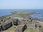 Isla de Flores cultural landscape and its maritime history