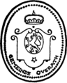 Overath Siegel 1815.png
