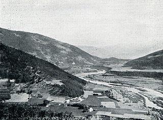 Plav-Gusinje massacres (1912–1913)