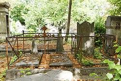 Tomb of Verdier de la Carbonnière and Cottin
