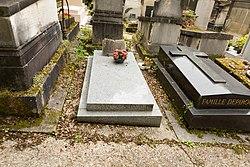 Tomb of Huruguen and Bonnard
