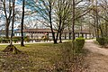 Pörtschach Halbinselpromenade Kinderspielplatz Strandbad 11042020 8698.jpg