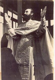 Imagini pentru Părintele Ioan Iovan