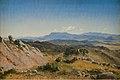 P.C. Skovgaard - Rocky Hills near Civitella - KMS1789 - Statens Museum for Kunst.jpg