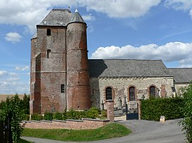 The church of Prisces