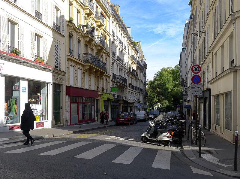 Fichier:P1280258 Paris IX rue Mayran rwk.jpg