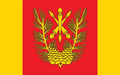 POL gmina Dzwola flag.png