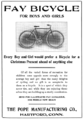 PSM V75 D638 Fay bicycles for boys and girls 1909.png