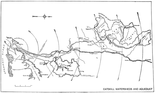 PSM V79 D103 Catskill watersheds and aqueduct.png