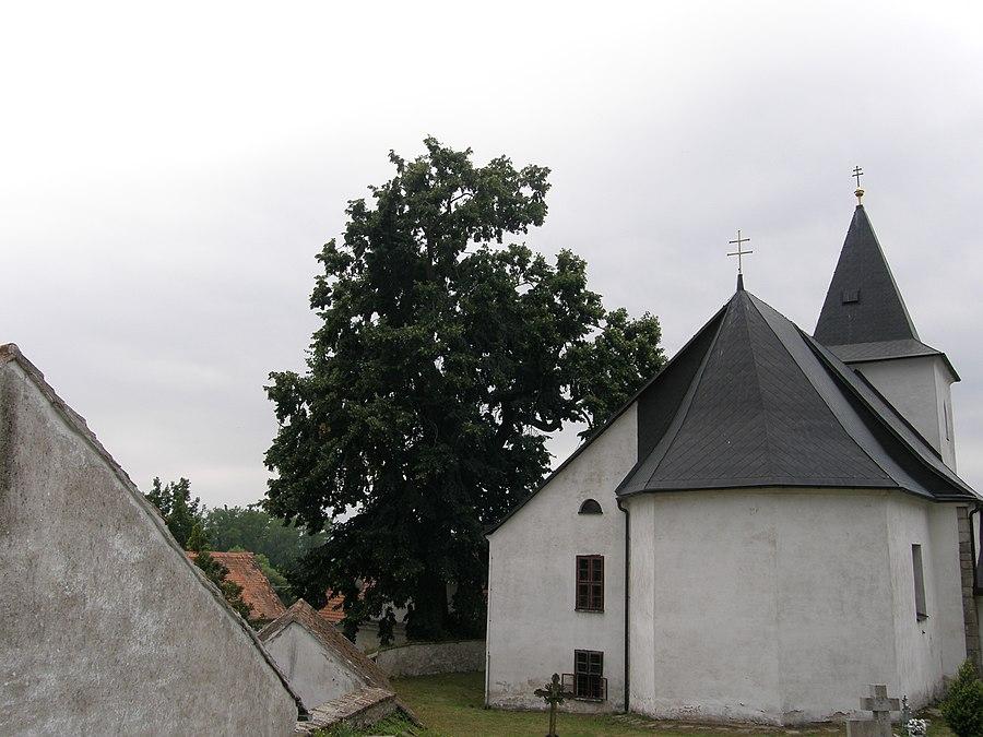 Horní Slatina