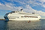 Pacific Jewel, Fremantle, 2015 (05).JPG