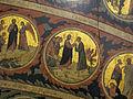 Pacino di bonaguida, albero della vita, 1310-15, da monticelli, fi 15 guarigione del cieco e piscina probatica.JPG