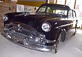 Packard Clipper Deluxe Touring Sedan Model 2662 1953.JPG
