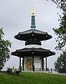 Pagoda in Battersea Park - geograph.org.uk - 286958.jpg