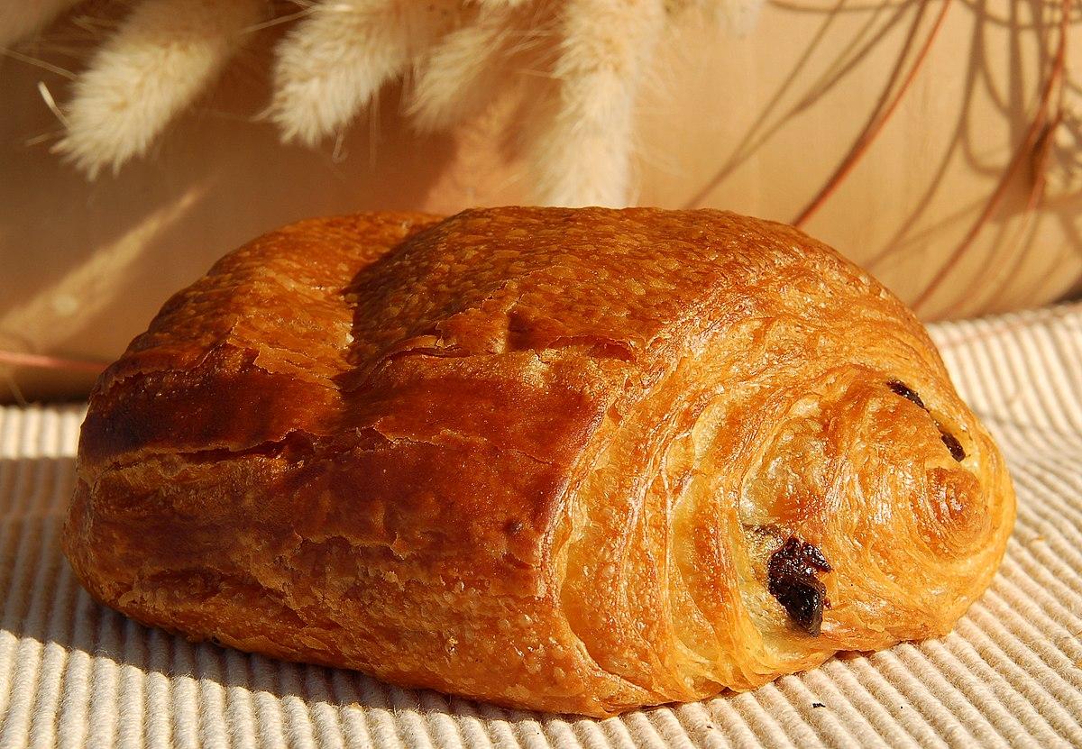 Lovely Croissant Pain Au Chocolat #5: Wikipedia