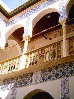 صورة معبرة عن الموضوع قصر الرياس