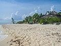Palancar beach Cozumel Mexico (21398751191).jpg