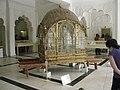 Palanquins at Mehrangarh Museum, Jodhpur.jpg