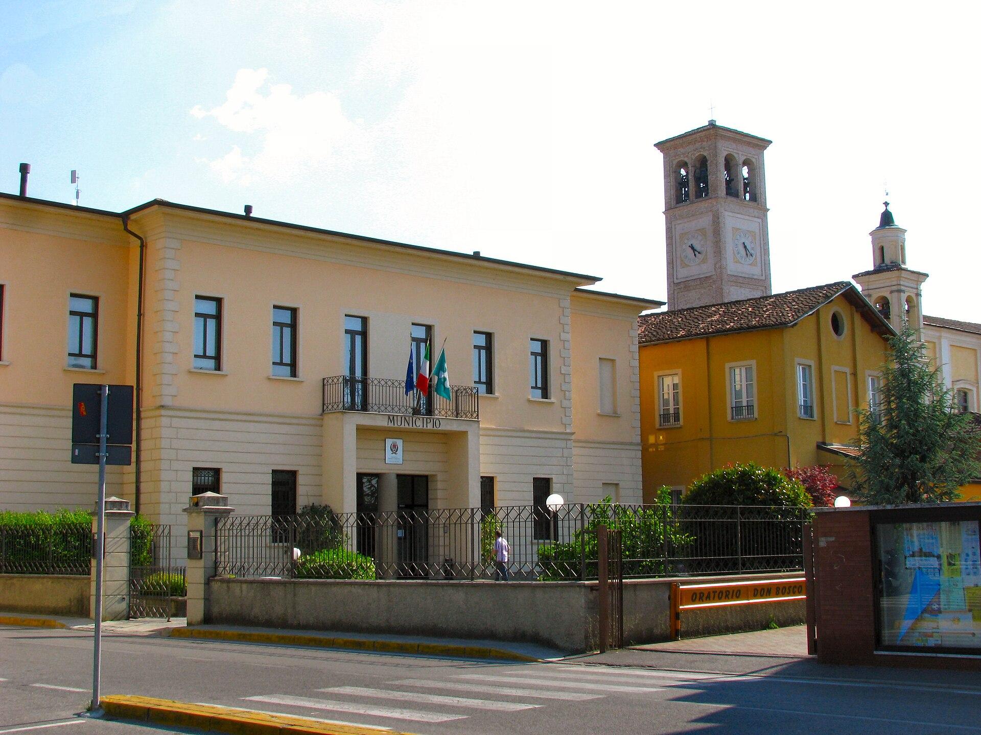 bagnolo cremasco wikipedia
