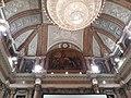 Palazzo Ducale salone maggior consiglio - soffitti foto 5.jpg